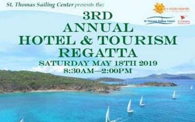 STYC Hosts 3rd Annual Hotel & Tourism Association Regatta