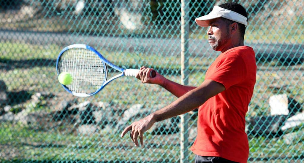 VIYA VI Tennis Tournament – February 18, 2019