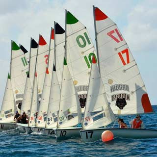 Columbus Day Regatta