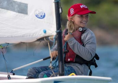 International Optimist Regatta