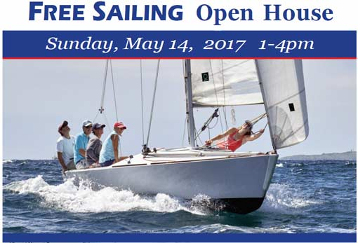 open house at the st thomas sailing center