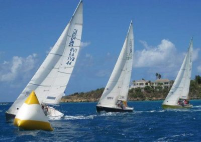 jobson jr all-star sailing