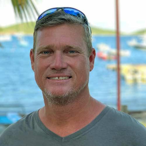 Tony Coffelt