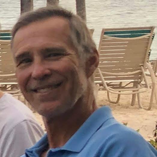 Chris Rosenberg
