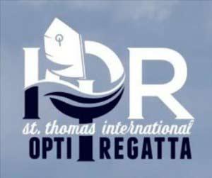 opti regatta logo